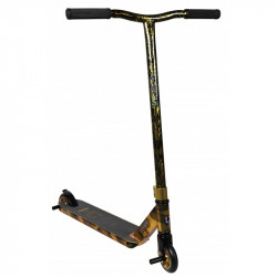Trottinette ARES Freestyle Hades