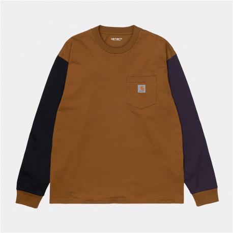 T Shirt Homme Pocket Carhartt wip