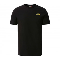 T-shirt manches courtes THREEYAMA The North Face
