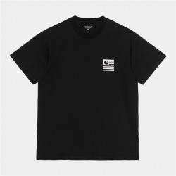 T-shirt Manches courtes FADE STATE Carhartt