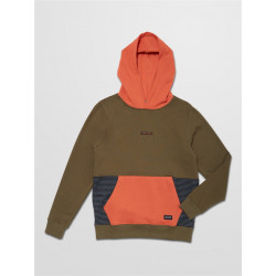 Pull Homme à capuche FORZEE Volcom