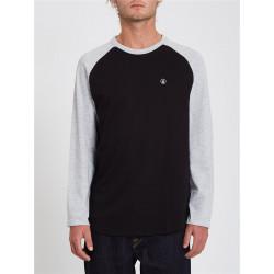 T-shirt Homme manches longues PEN Volcom