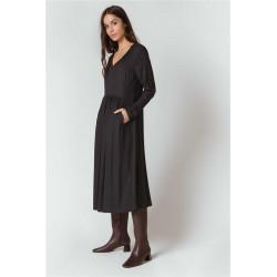 Robe Femme Longue IRAIDA SKFK