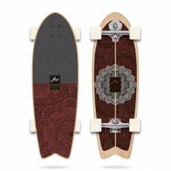 """Surfskate Huntington 30"""" YOW"""