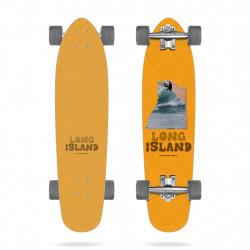 Long Island Reentry 33 Cruiser