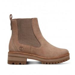 Chaussures/Bottines Femme COURMAYEUR VALLEY Timberland