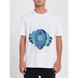 T-shirt Homme MAX LOEFFLER Volcom