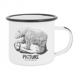 Tasse Inox SHERMAN CUP Picture