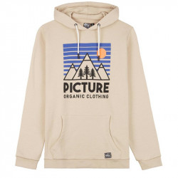 Pull Homme à capuche THORN Picture