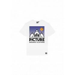T-shirt Homme SUNDOWNER Picture