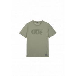 T-shirt Homme BASEMENT FLOCK Picture