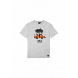 T-shirt Homme CC CAR Picture