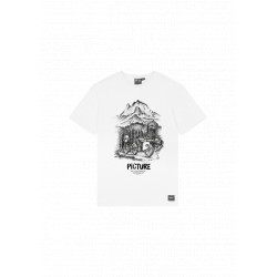 T-shirt Homme D&S BIKE Picture