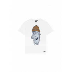 T-shirt Homme PIPE Picture