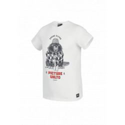T Shirt Homme CASTORY Picture