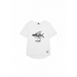 T-shirt Femme D&S FLYING Picture