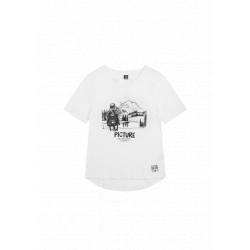 T-shirt Femme D&S DOGGY BAG Picture