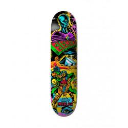 "Planche de Skate 8.25"" ESCAPE FROM THE WORLD Element"