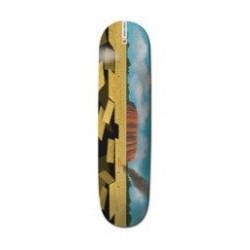 """Planche de Skate 8.25"""" LANDSCAPE OZ AUSTRALIA Element"""