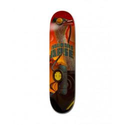 "Planche de Skate 8.5"" FUTURE NATURE MADARS Element"