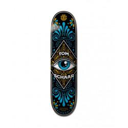 """Planche de Skate 8.5"""" THIRD EYE SCHAAR Element"""