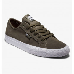 Chaussures Homme MANUAL S DC-Shoes
