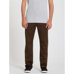 Pantalon Homme FRICKIN MODERN STRETCH Volcom
