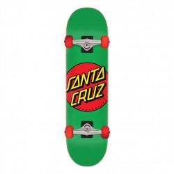 "Skateboard complet 7.8"" CLASSIC Santa Cruz"