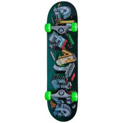 """Skateboard complet 8"""" SLAB DIY Creature"""