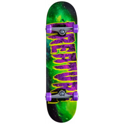 """Skateboard complet 7.80"""" GALAXY Creature"""