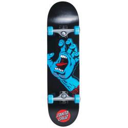 "Skateboard complet 7.8"" SCREAMING HAND Santa Cruz"