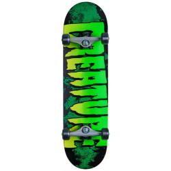 """Skateboard complet 8.25"""" LOGO LARGE Creature"""
