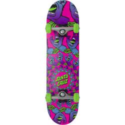 "Skateboard complet 7.75"" MANDALA HAND Santa Cruz"