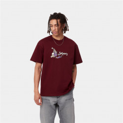 T-shirt Homme KOGANCULT WIZARD Carhartt