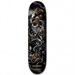 "Planche de Skate 8.5"" TIMBER ORBIT Element"