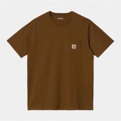 T-Shirt Homme POCKET Carhartt