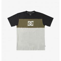 T Shirt Homme Glen End DC