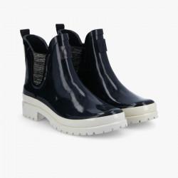 Chaussures/Bottes de pluie Femme DROP BEETLE W Armistice