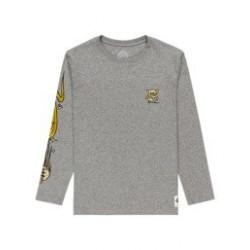 T-shirt Junior TRANSENDER LS Element