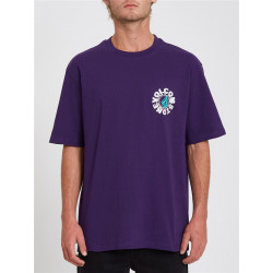 T-shirt NAUSEA LSE Volcom