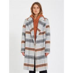 Veste/Manteau Femme PLAYED COAT Volcom