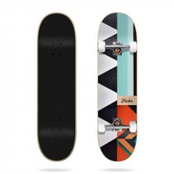 """Skateboard Complet 7.87"""" PATTERN Tricks"""