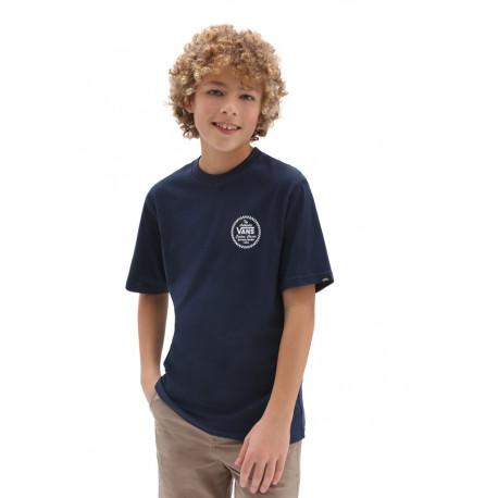 T-shirt Junior CUSTOM CLASSIC Vans