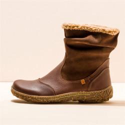 Chaussures Femme N758 NIDO Naturalista