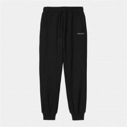 Pantalon/Jogging Femme SCRIPT EMBROIDERY SWT PANT Carhartt