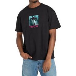 T-shirt Homme PALM BEACH RVCA