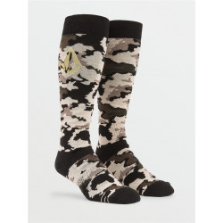 Chaussettes Ski/Snow Homme SYNTH SOCK Volcom