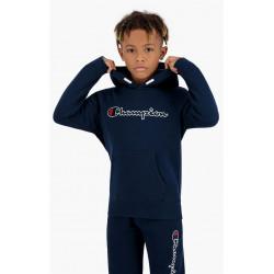 Sweat à capuche Junior HOODED Champion