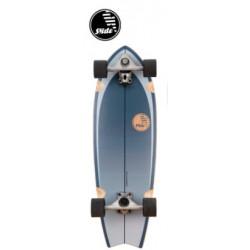 """SurfSkate FISH DRIFTER 32"""" SLIDE"""
