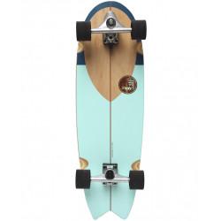 """SurfSkate SWALLOW NOSERIDER 33 """" SLIDE"""